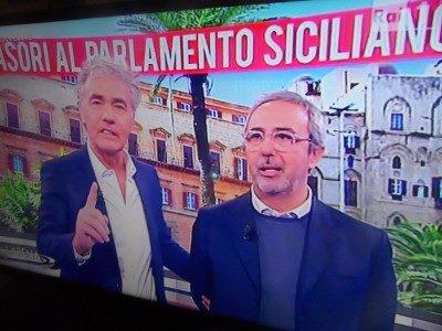 """Sparisce Riscossione Sicilia, Fiumefreddo: """"Ha vinto la casta"""""""
