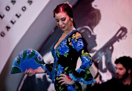 Noto a ritmo di Flamenco al XXV festival del balletto