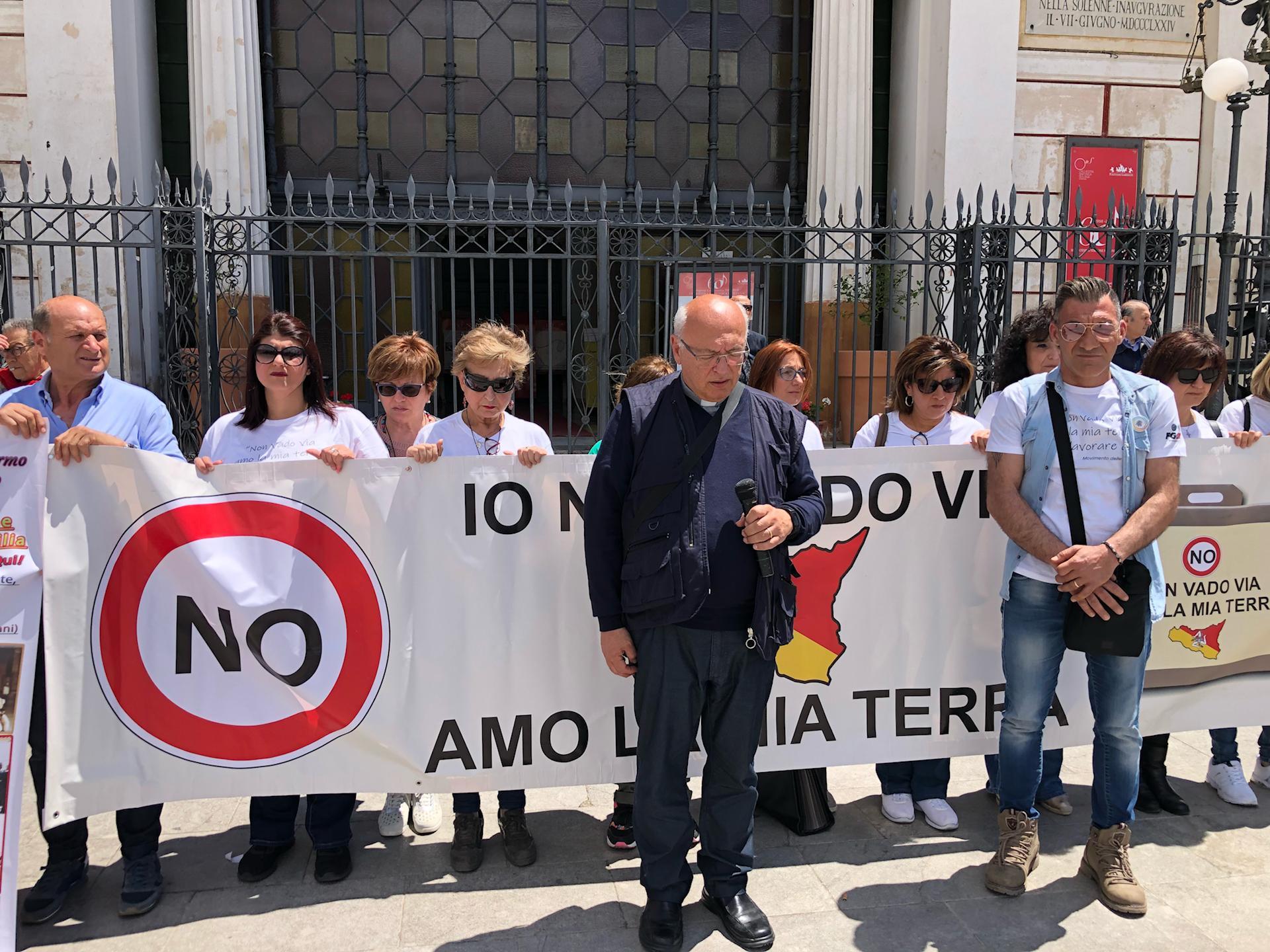 """I vescovi siciliani: """"Arginare la fuga dei nostri ragazzi dall'Isola"""""""