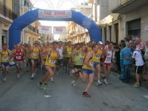 """Il 29 maggio atleti in strada per il """"V Trofeo Città di Floridia"""""""