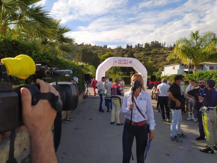 Rally, 195 partecipanti alla 'Targa Florio': si parte dal porto di Termini Imerese