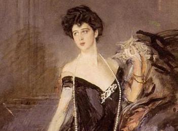 """Palermo, ritratto di donna Florio: """"Regione eserciti diritto prelazione"""""""