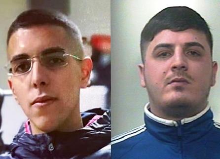 Altri due banditi di Catania in carcere per le rapine in banca in Toscana