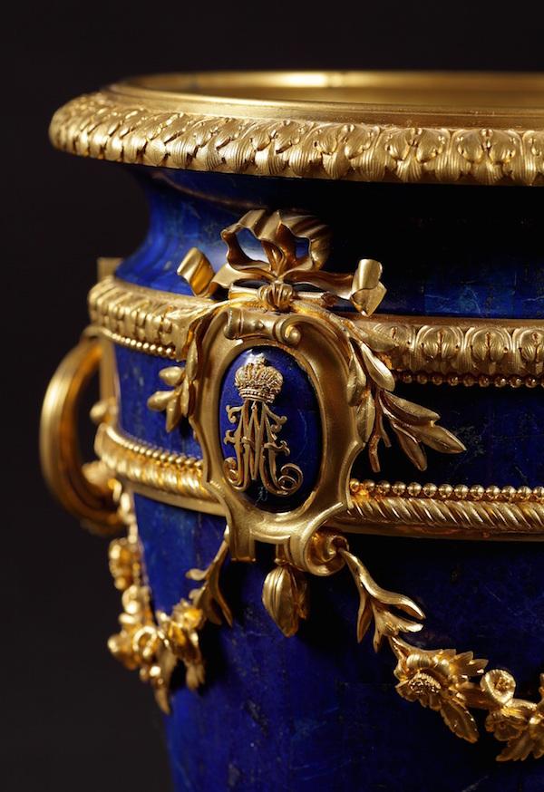 I tesori degli zar in mostra a Palermo alla Fondazione Sant'Elia