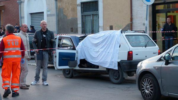 Agguato all'alba nel Foggiano: ucciso a colpi di fucile