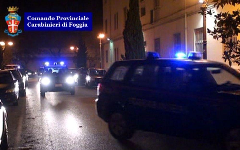 Trinitapoli, un arresto per un duplice tentato omicidio nel 2014