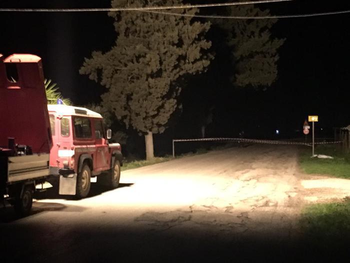 Immigrato ucciso a colpi di pistola nella campagne di Foggia