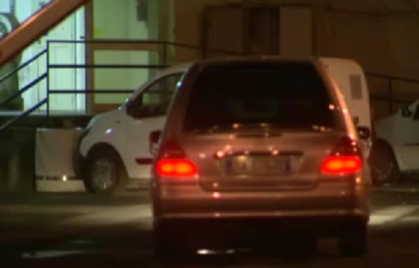 Arrivato a Catania l'aereo con la salma del tecnico ucciso in Libia