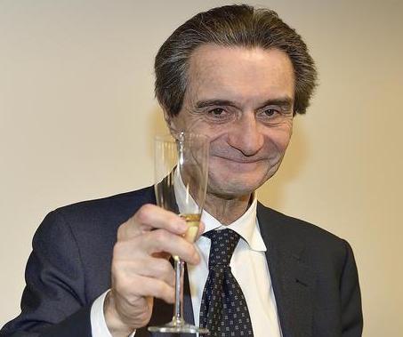 Regionali Lombardia, Attilio Fontana ha vinto di 20 punti