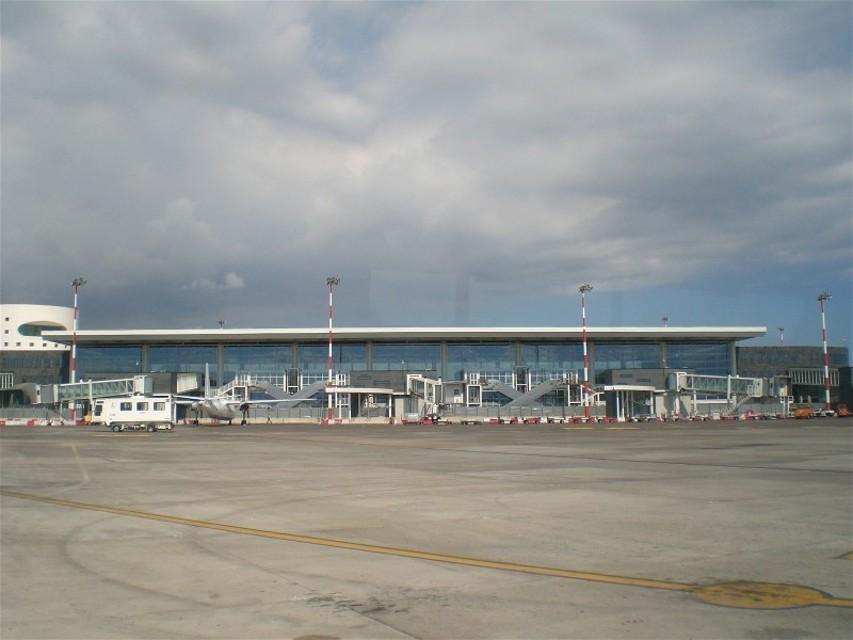 Maltempo a Catania, alcuni voli dirottati su Punta Raisi
