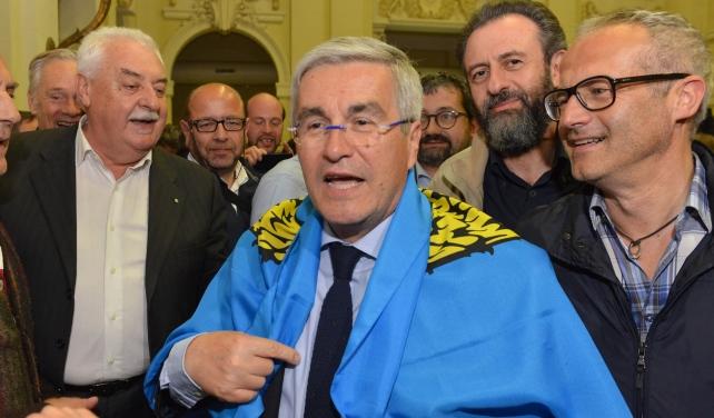 Ballottaggio a Udine, vince il Centro destra: Fontanini sindaco