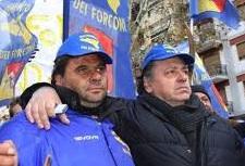 I Forconi domani a Palermo: