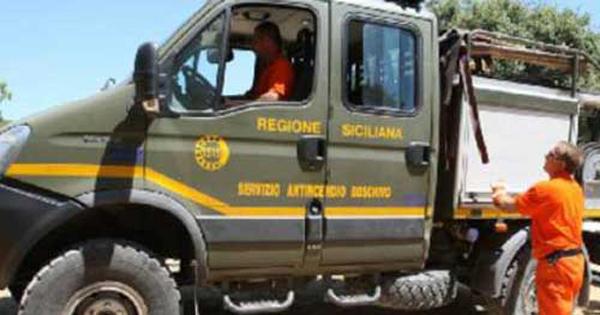 Il Corpo Forestale della Regione sanificherà i centri abitati delle città