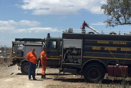 Emergenza incendi boschivi, nel Siracusano non c'è accordo tra sindacati e Corpo Forestale