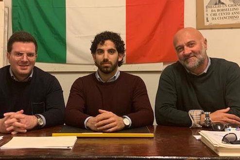 Andrea Idà nominato portavoce di Fratelli d'Italia a Floridia
