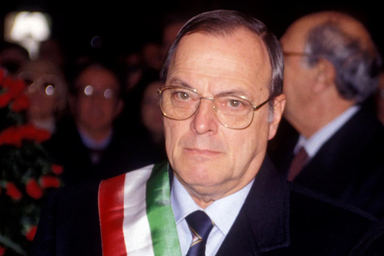 Domani lutto cittadino a Milano per la morte di Formentini