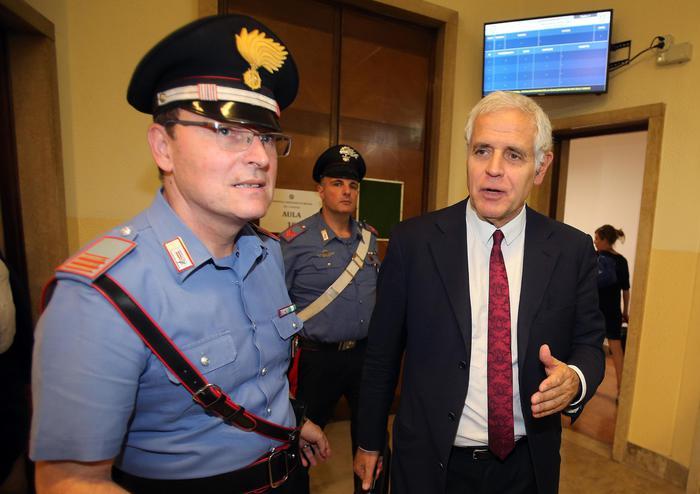 Processo Maugeri, Formigoni condannato a 6 anni