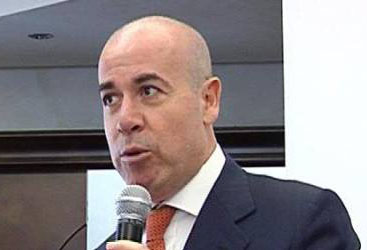 Centristi per la Sicilia all'Ars, Marco Forzese è il nuovo capogruppo
