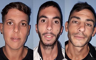 Rubano una tonnellata di limoni, 3 agli arresti domiciliari a Floridia