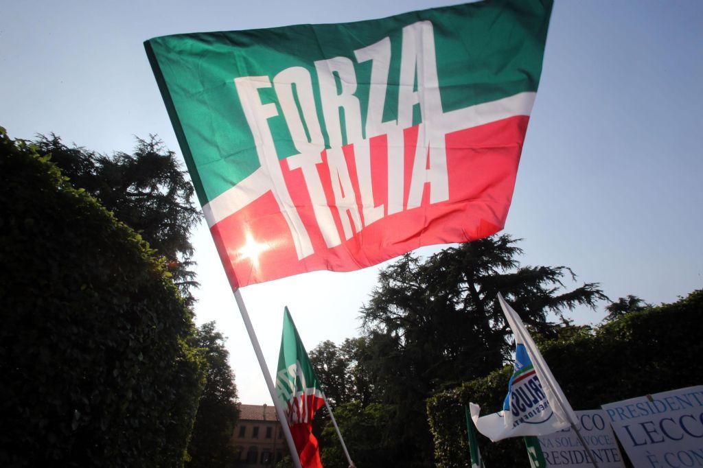 Regionali e amministrative in Sicilia, Forza Italia riorganizza il partito