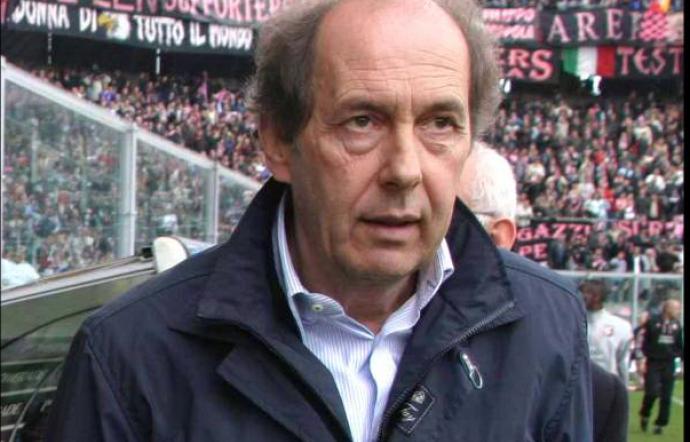 """Il presidente del Palermo Calcio: """"Abbiamo già pagato gli stipendi"""""""