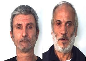 "Catania, due ""compari"" sorpresi a San Cristoforo a spacciare cocaina"