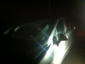 Mascali, un pedone muore travolto da un'auto in via Vallonazzo