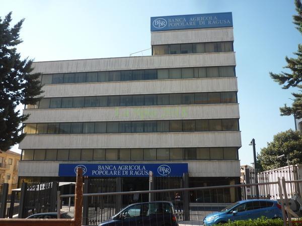 Bankitalia, sì a Banca Popolare di Ragusa per fondo riacquisto delle azioni