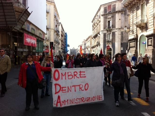 Opera diocesana di Catania, l'Ugl: da 2 mesi dipendenti senza gli stipendi