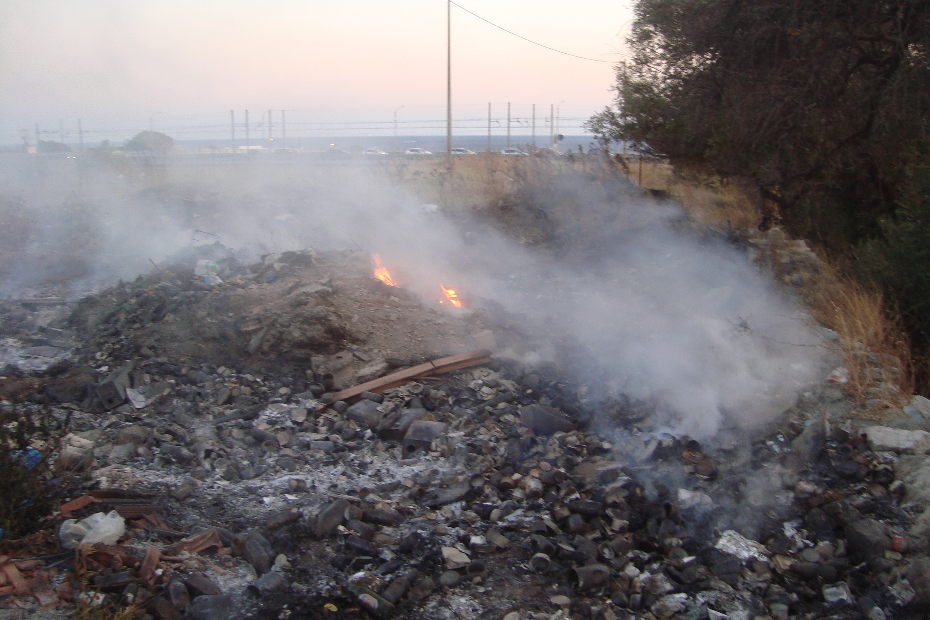 La Procura di Marsala apre un'inchiesta su caos rifiuti a Mazara del Vallo e Castelvetrano