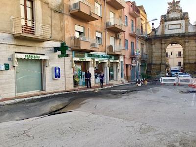 Maltempo, proseguono ricerche dei due scomparsi nel Messinese