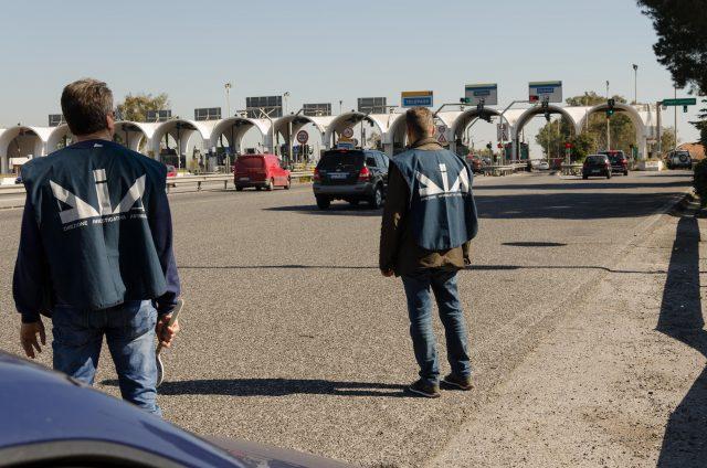 Mafia, blitz della Dia: sospesi 12 dirigenti di Autostrade Sicilia COMMENTA