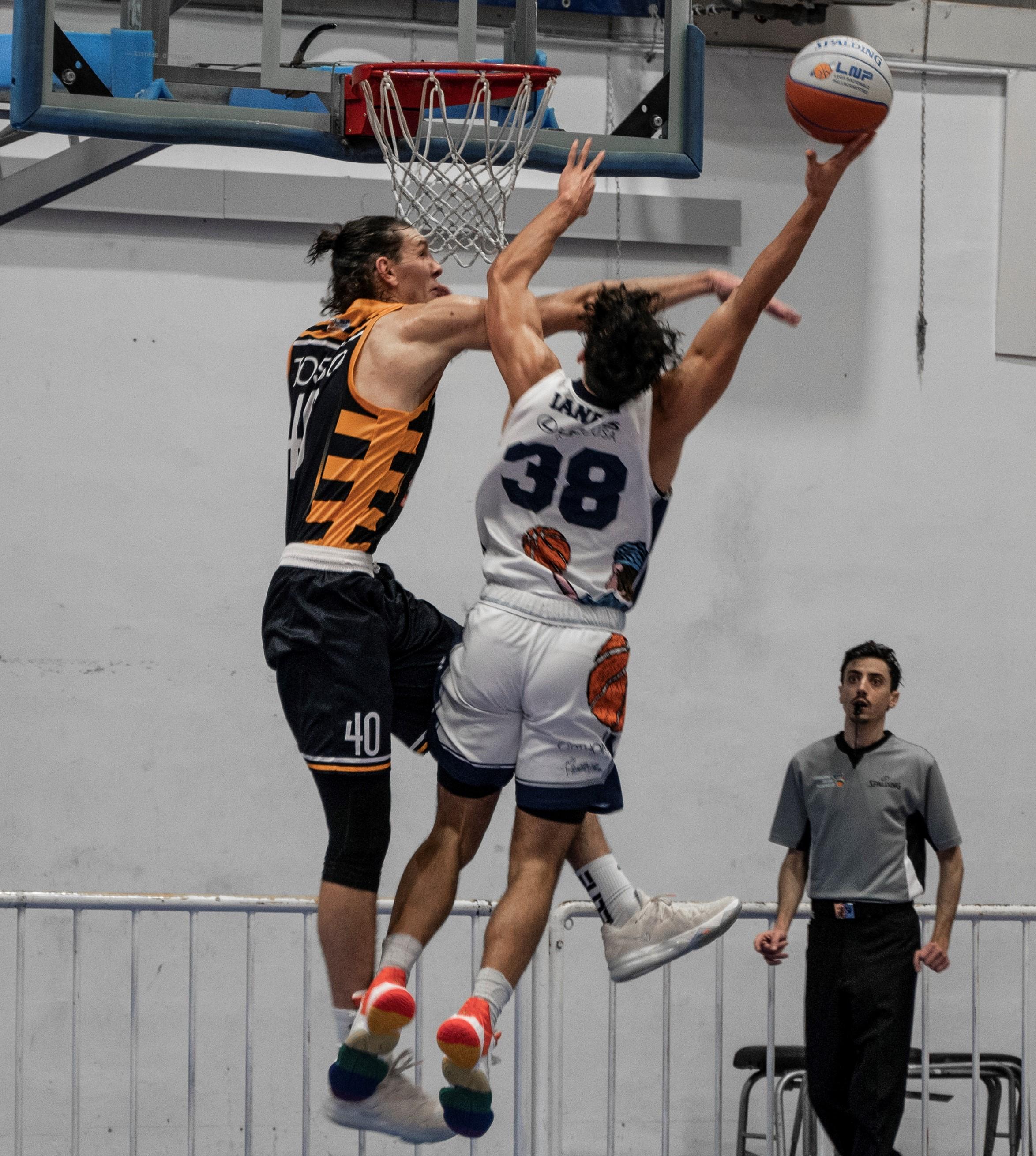 Basket, campionato di serie B: la Virtus Kleb Ragusa batte anche la Sangiorgese