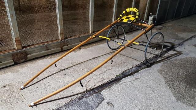 Siracusa, fermata una corsa clandestina di cavalli: due arresti