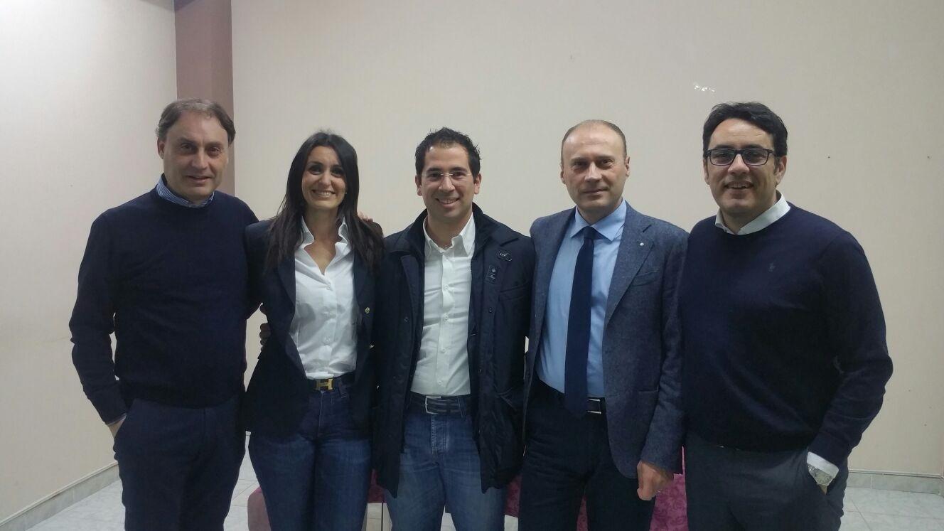 """Elezioni a Melilli, """"Passo Avanti"""" presenta le candidature per le amministrative"""