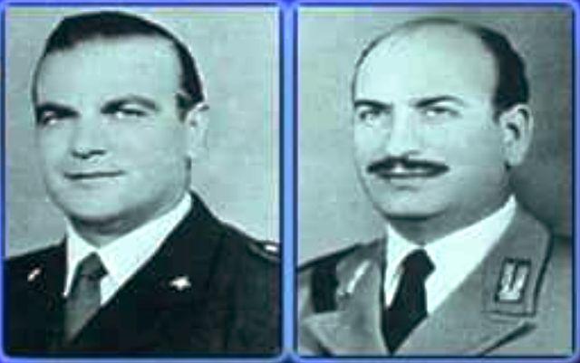 Lentini, la sala riunioni della Questura ai due poliziotti Reina e Rao
