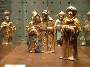 A Caltagirone riapre il Museo internazionale del presepe