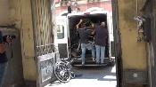 Scoperto a Catania deposito di bici rubate: 7 denunce