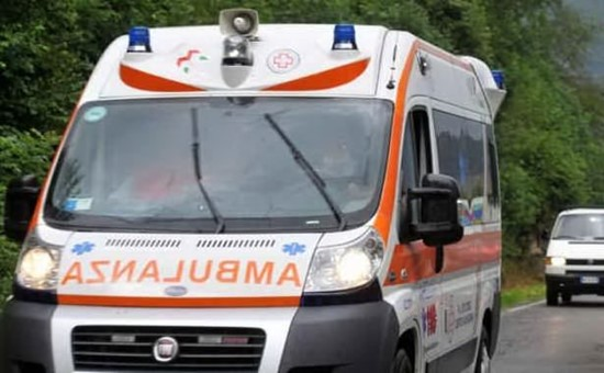 SS 113. Incidente mortale stamattina a Venetico. Muore una donna