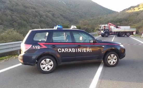 Tentato assalto a portavalori nel Cagliaritano: banditi in fuga