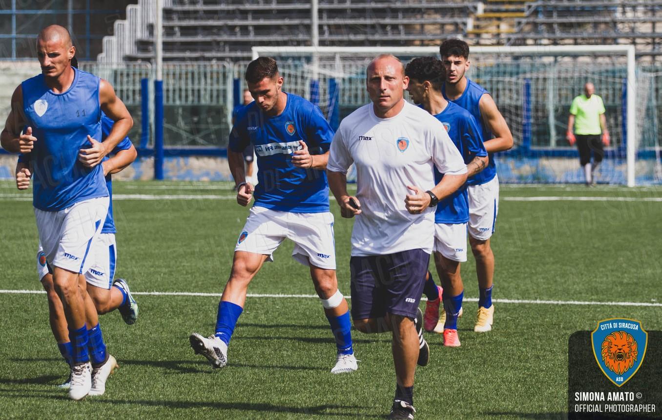 Calcio di Eccellenza, il Siracusa anticipa sul campo dell'Atletico Catania: necessaria la vittoria