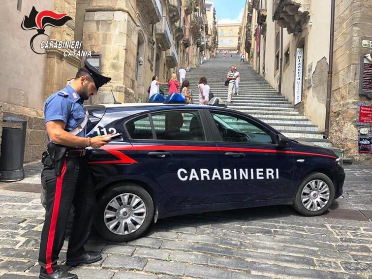 Caltagirone, ordine d'arresto per il tentato omicidio in via San Pietro