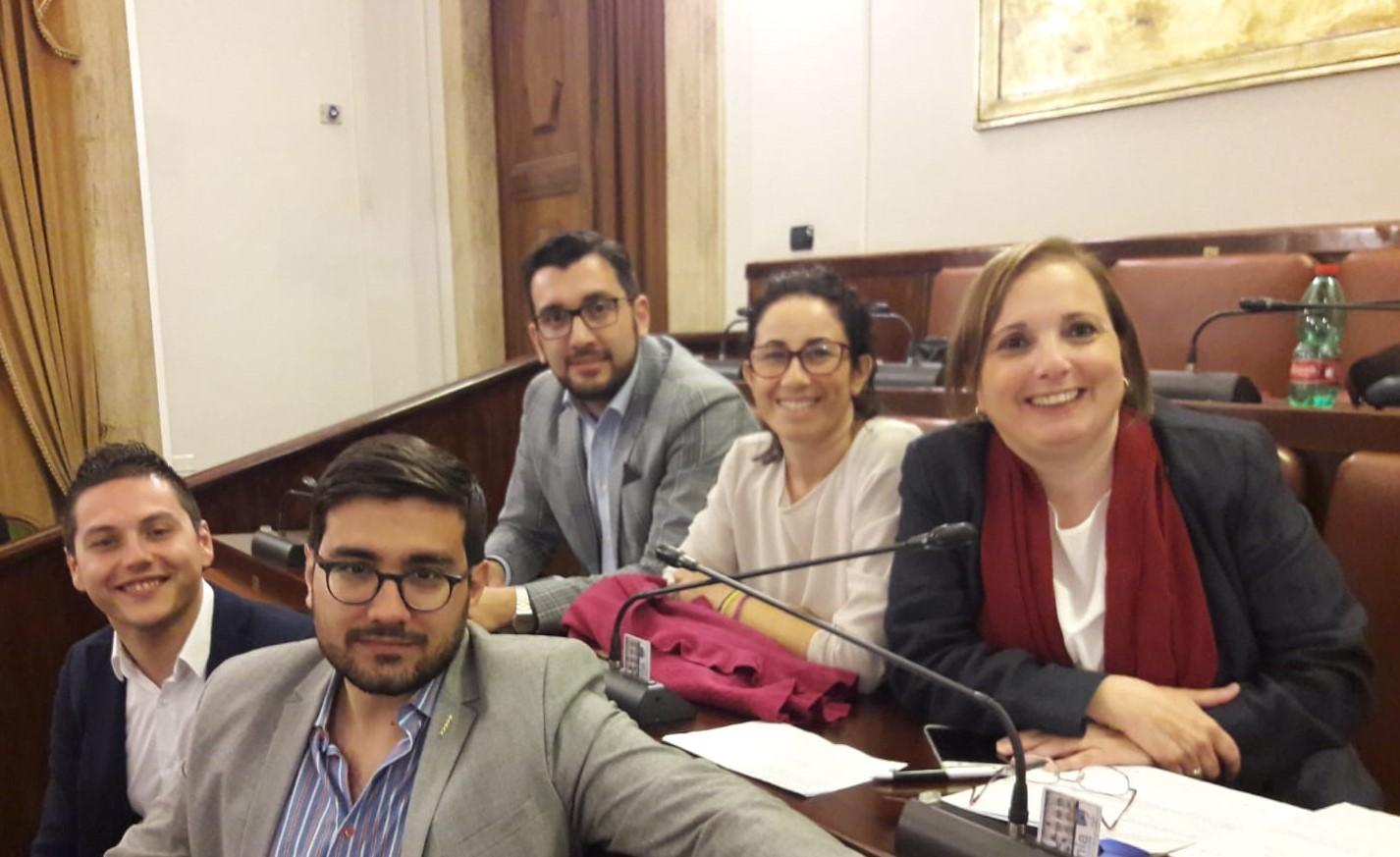 """Verbali Commissioni consiliari a Catania, il M5s: """"Nessuna traccia"""""""