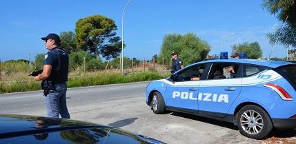 Estate sicura: il Ragusano nel mirino della polizia, sventati due furti