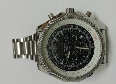Siracusano ruba orologio da 5 mila euro all'aeroporto: preso e denunciato