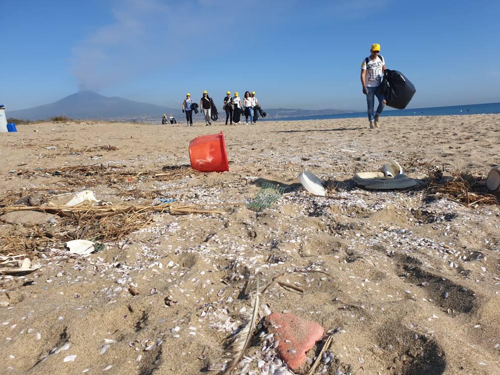 Legambiente Catania chiama alla mobilitazione per ripulire il Simeto