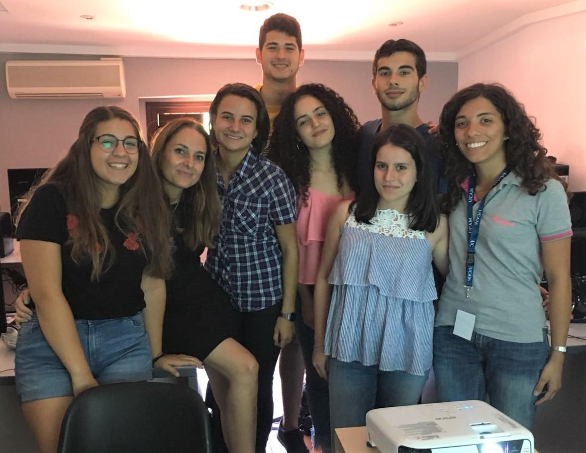 Studenti di Siracusa in trasferta per un progetto sul marketing