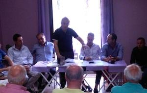 Progetti finanziati, assemblea Ncd a Lentini