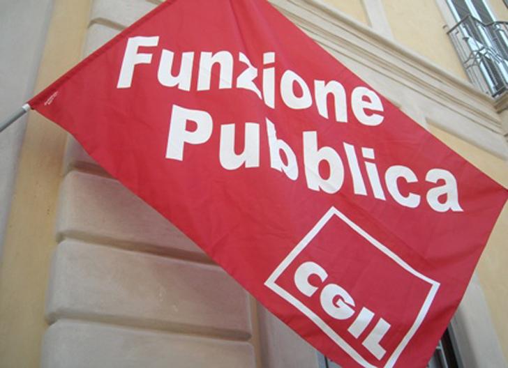 "Città metropolitane, Fp Cgil: ""Illegittime le indennità a Catania"""