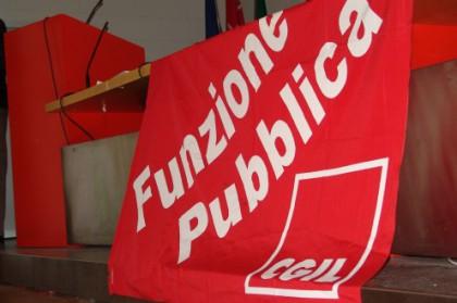 Palermo, lavoro: Fp Cgil, basta precari Asu utilizzati come tappabuchi